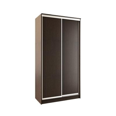 Шкаф-купе 2х дверный без зеркал