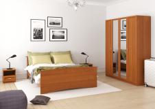 Спальня Диона