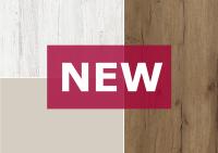НОВИНКА: новые цвета ЛДСП