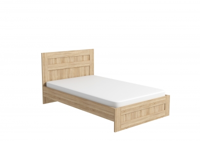 Кровать Ева 1200х2000
