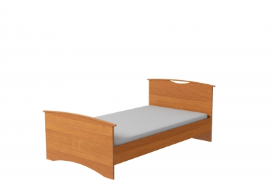 Кровать Диона 800х2000
