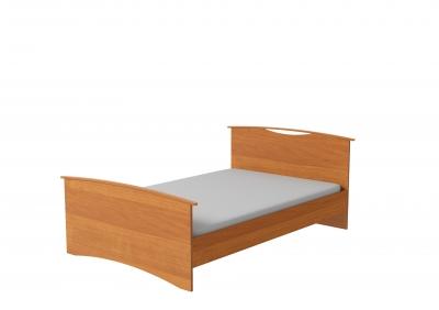 Кровать Диона 1400х2000