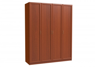 ЭЛ-12 Шкаф 4-х дверный