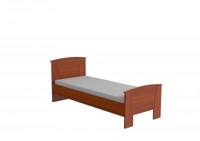 Эл-23 Кровать (спальное место 900 х 2000)