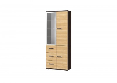 Ри1-04 шкаф со стеклом