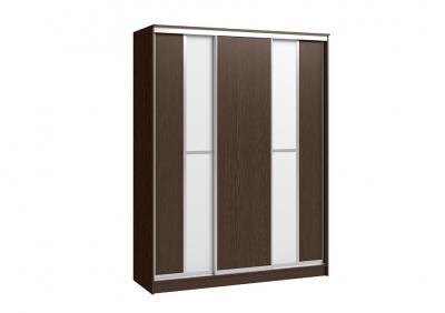 шкаф-купе 3х дверный (стекло)