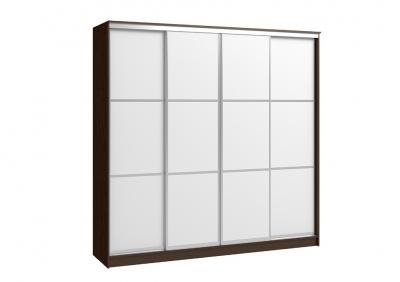 шкаф-купе 4х дверный (стекло)