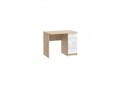СЛ- 52,53 стол с 4-мя ящиками